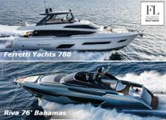 Ferretti Group Flibs 2017