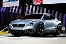 SUBARU VIZIV PERFORMANCE CONCEPT 09 low