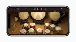 iPhoneX-Taiko-Drums-20171101