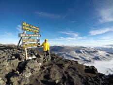HB foto 2 Kilimangiaro