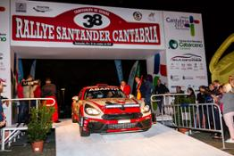 171103 Abarth Rally Santander