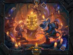 Kobolds   Catacombs Key Art