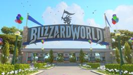Blizzard World Screenshots