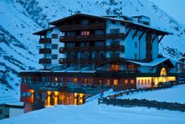 1 Kaldewei Hotel Gotthard-Zeit Tirol