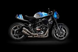 Special GSX-S750 Zero by Officine GP Design (1)