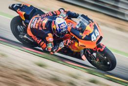11 MotoGP_KTM RC16