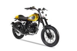 DIRT TRACK 50 cc