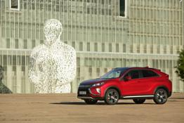 1.Eclipse Cross_static