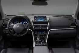 5.Eclipse Cross_interior
