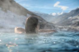Top Spa Sky Pool b - Wellnessresort A&L