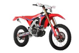 CRF 250 ENDURO Special