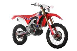 CRF 450 ENDURO Special