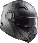 FF313 VORTEX SOLID MATT CARBON BLACK 503131298 E