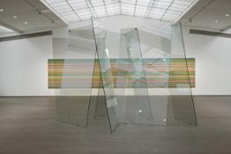 Gerhard Richter installation S.M.A.K. 2017, foto Dirk Pauwels1a