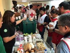 Mexico Partners Earthquake Relief (5)