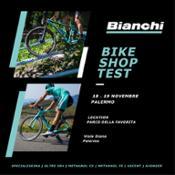 BIANCHI BIKE TEST PALERMO3