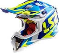 MX470 SUBVERTER NIMBLE WHITE BLUE H-V YELLOW 404702054