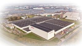 Nissan Solar Roof in the Netherlands - Photo 02-source