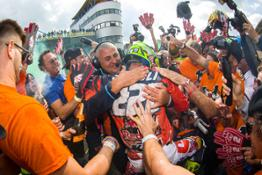203435 Cairoli success MXGP 2017 R18 RX 4471