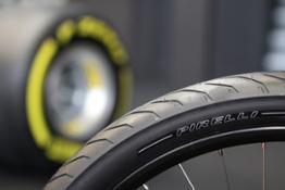 Pirelli - Eurobike 5