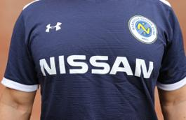 Nissan Jersey Close Front Photo 1
