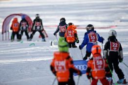 World Snow Day Cortina 2
