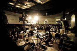 foto concerto ESEDRA MARCO AURELIO