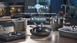 Tognana spot End frame