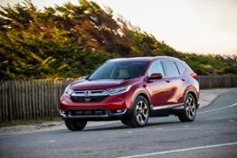 2018 Honda CR V 073