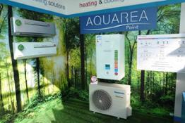 PanasonicAirConditioning AquareaPoint