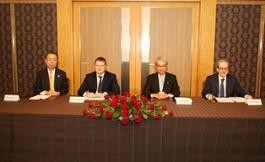 Nobuhide Hayashi, Andrey Kruglov, Yasuyuki Kawasaki, and Yan Tavrovsky