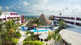 Axolight@Temptation Cancun Resort 1