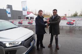 Hyundai_consegna_IONIQ_Comune_Bologna