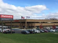 Mahindra Automotive North America HQ