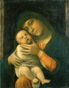 1595 Andrea Mantegna
