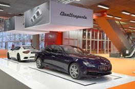 13836-MaseratiQuattroporteSQ4GranLussoalMotorShowdiBologna2017