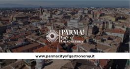 Screenshot parmacityofgastronomy.it