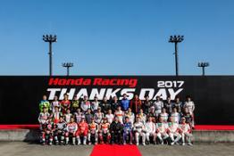 Honda riders marquez pedrosa