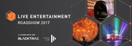 Panasonic Live Entertainment Roadshow 2017