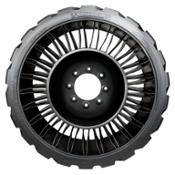 Michelin X-Tweel AT 4