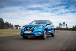 426184456 The new Nissan Qashqai