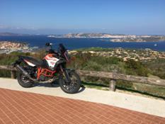 KTM ADVENTURE RALLY Sardinia 02