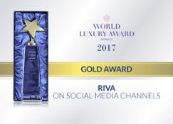 Riva World Luxury award