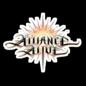 AllianceAlive logo TM
