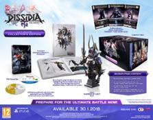 Dissidia Ultimate Collectors Edition EN 1513601740