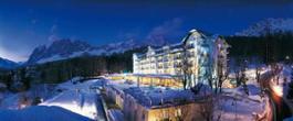 Cristallo Resort & Spa (10)