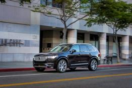 163265 The new Volvo XC90