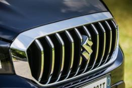 Suzuki Italia Auto - Dati di vendita 2017 e obiettivi 2018