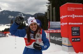 12° FIS Tour de Ski - 07.01.2018 - Ladies Final Cimb