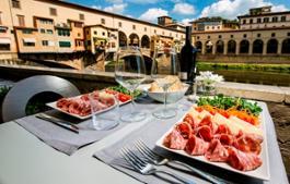 Finocchiona 3 - Ponte Vecchio
